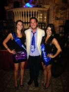 Bachelor Auction for Diabetes Research