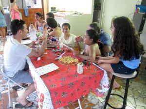 English Classes Rocinha 2