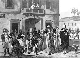 Brazilian Slaves